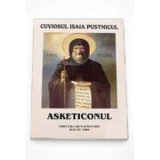 Asketiconul (Pustnicul Isaia)