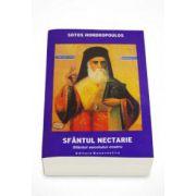 Sfantul Nectarie, sfantul secolului nostru (Sotos Hondropoulos)