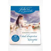 Lindsey Johanna, Cand dragostea asteapta