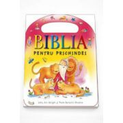 Biblia pentru prichindei (Sally Ann Wright)