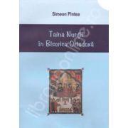 Taina nuntii in biserica ortodoxa (Simeon Pintea)