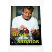 Gordon Ramsay, Gordon gateste sanatos