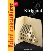 Kirigami (Colectia, Idei creative Nr. 88 )