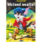 Motanul incaltat - Poveste ilustrata