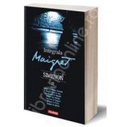 Georges Simenon, Integrala Maigret. Volumul IV