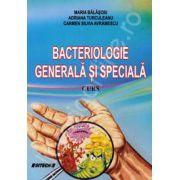 Bacteriologie generala si speciala. Curs (Maria Balasoiu)
