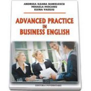 Advanced practice in business english