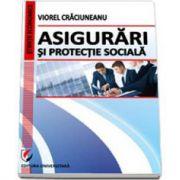 Asigurari si protectie sociala (Viorel Craciuneanu)