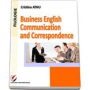 Business English Communication and Correspondence