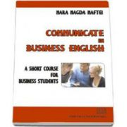 Communicate in business english. A short course for business students