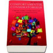 Comportamentul consumatorului (Alina Simona Tecau)