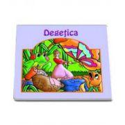 Degetica (povesti pliate)