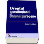 Dreptul constitutional al Uniunii Europene