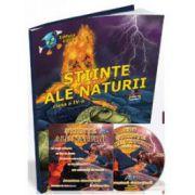 Edu Stiinte ale naturii, pentru clasa a IV-a (Contine CD cu soft educational)