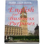 English for business purposes (Diana Ligia Tudor)