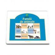 Familii de animale (Colectia Educational)
