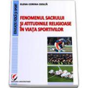 Fenomenul sacrului si atitudinile religioase in viata sportivilor
