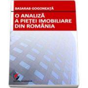 O analiza a pietei imobiliare din Romania (Gogoneata)