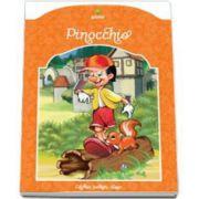 Pinocchio (colorez povesti alese)