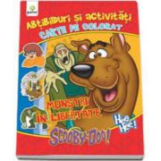 Scooby-Doo. Monstri in libertate