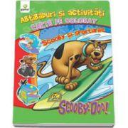 Scooby-Doo. Scooby si sporturile