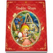 Scufita Rosie (Colorez cele mai frumoase povesti)