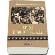 Studii etno-sociologice (Dumitru Cristian Amzar)