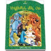 Vrajitorul din Oz (colorez povesti alese)