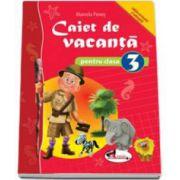 Marcela Penes, Caiet de vacanta clasa a III-a, editie revizuita si adaugita