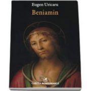 Beniamin (Eugen Uricaru)