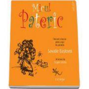 Micul Pateric. Povestit si ilustrat pentru copii de parintele Savatie Bastovoi - Audiobook