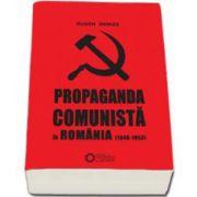 Propaganda comunista in Romania (1948-1953)