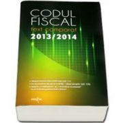 Codul fiscal 2013-2014. Text comparat