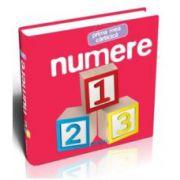 Numere - Prima mea carticica