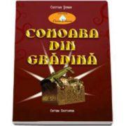 Serban Cristian, Comoara din gradina - Contine CD cu filmul