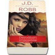 J.D Robb - Dezvaluiri imposibile