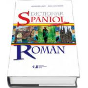 Dictionar Spaniol - Roman