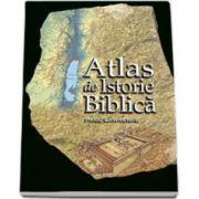 Atlas de istorie biblica (Paul Lawrence)