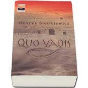 Quo vadis (Henryk Sienkiewicz)