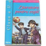 Literatura pentru copii clasa a II-a (Isabella Putineanu)