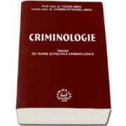 Criminologie - Tudor Amza