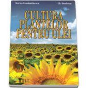 Cultura plantelor pentru ulei (Marius Constantinescu)