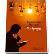 Mr Gwyn (Alessandro Barrico)