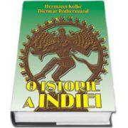 Hermann Kulke, O istorie a Indiei