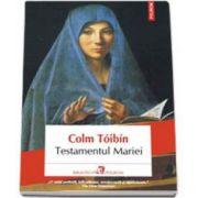 Testamentul Mariei - Traducere din limba engleza de Irina Bojin