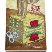 Tuck pentru totdeauna (Natalie Babbitt)