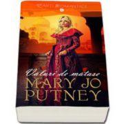 Mary Jo Putney - Valuri de matase