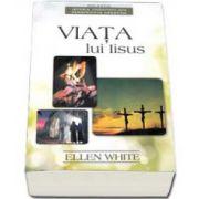 Viata lui Iisus (A treia carte din seria, Istoria umanitatii din perspectiva crestina)