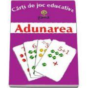 Adunarea (Carti de joc educative)