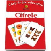 Cifrele (Carti de joc educative)